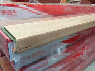 mamperlán tipo clic escalera suelo laminado tarima flotante Huelva Sevilla