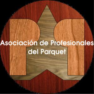 Logo Asociación Profesionales parquet