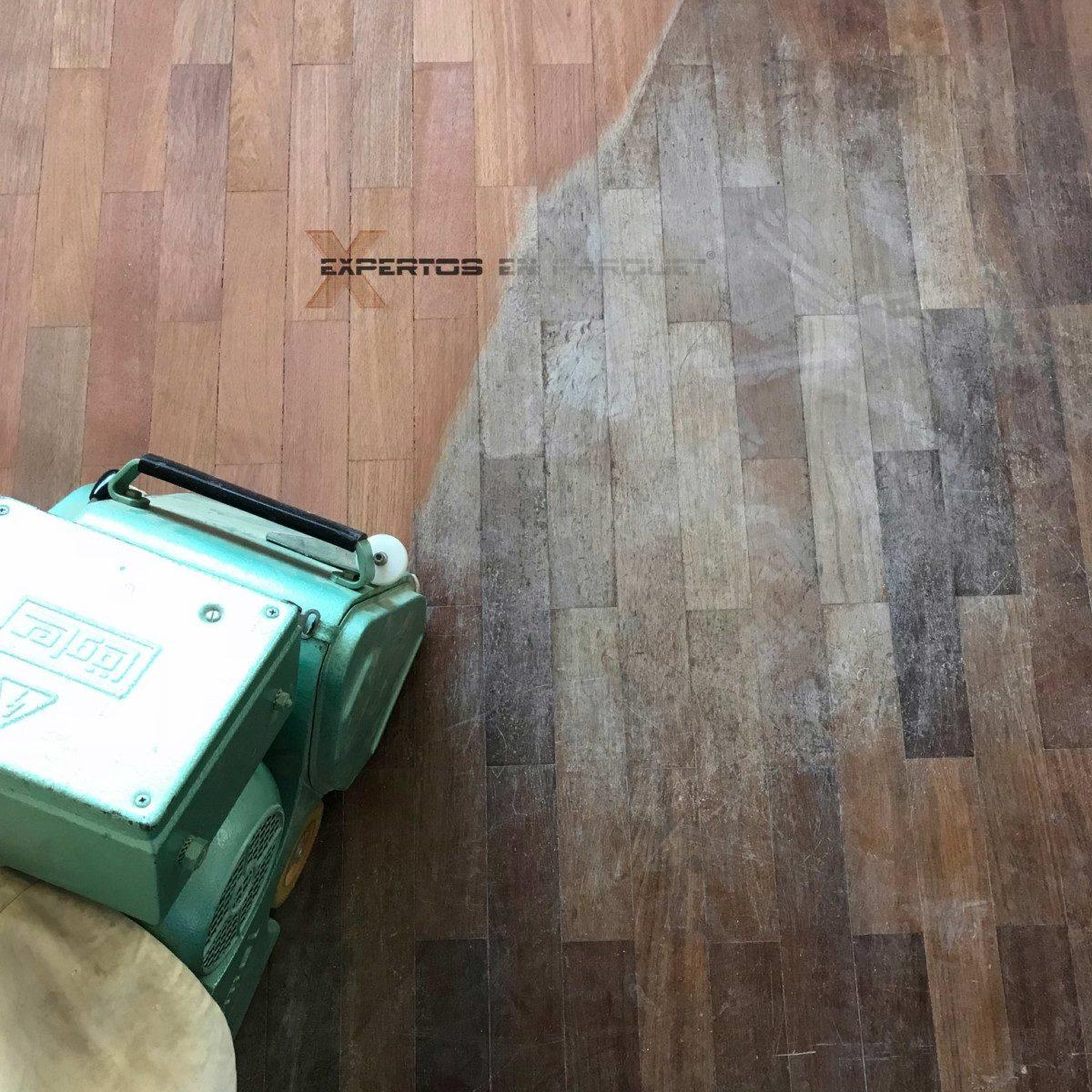 Acuchillar parquet suelo madera Huelva Sevilla Cadiz