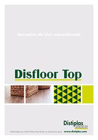 Catálogo pdf Disfloor Top