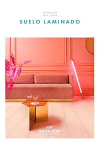 Catálogo Quick Step pdf 2020