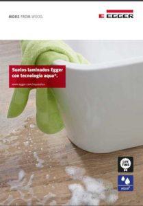 Catálogo Pdf Egger Aqua plus 2020