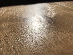 suelo barnizado agua